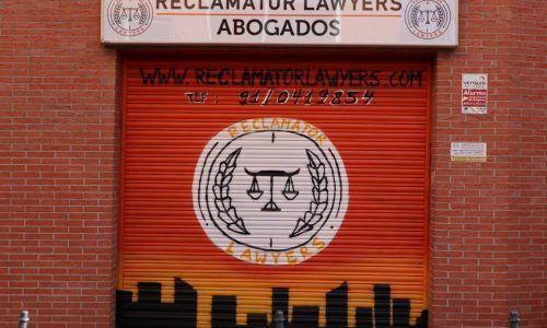 ABOGADOS RECLAMATORLAWYERS
